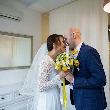 Свадебный фотограф Марина Щербинина (Shherbinina). Фотография от 19.11.2018