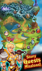 Heroes of Battle Cards APK Download – Free Card GAME for Android 3