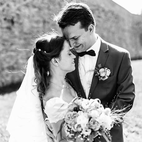 Hochzeitsfotograf Thoralf Obst (escalot). Foto vom 24.01.2018