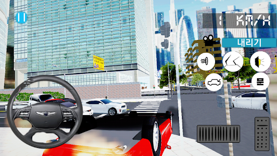 3D Driving Game 5