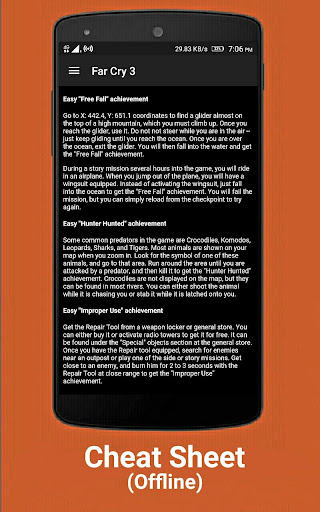 Cheatbook Scarica APK per Android - Aptoide