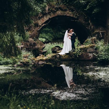Fotógrafo de bodas Nele Chomiciute (chomiciute). Foto del 03.01.2018