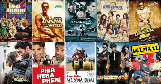 IMPACTS OF BOLLYWOOD MOVIES ON YOUR FAMILY