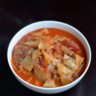 Mexican Cabbage Soup Recipes
