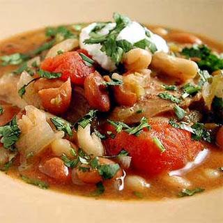 Peasant Stew