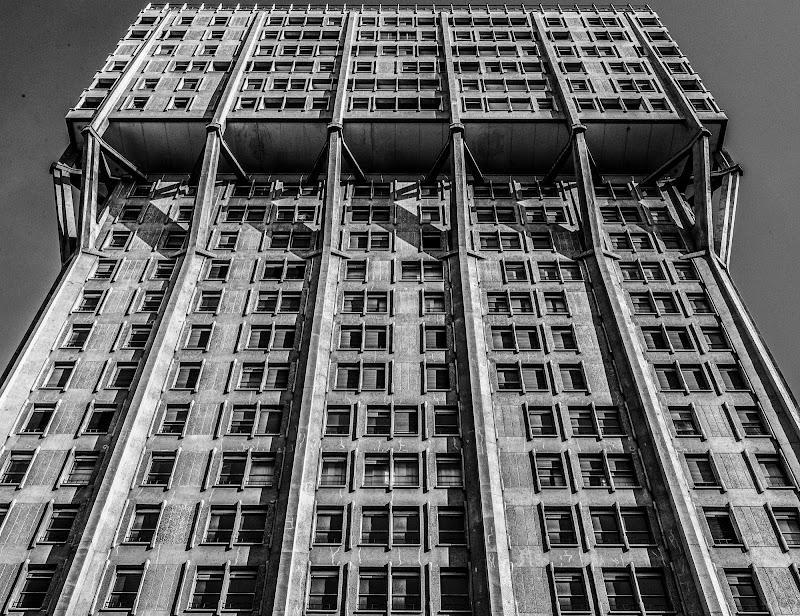 Torre Velasca di fotopeter