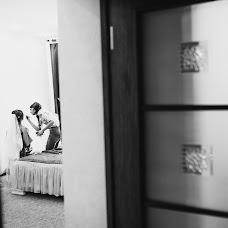 Wedding photographer Dmitriy Tatarchuk (DiVlaTar). Photo of 02.02.2015