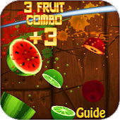 Guide For Fruit Ninja