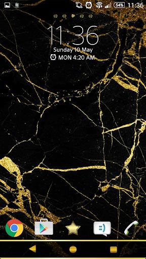 Theme - Black Gold 2