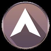 App Arc Launcher Classic Theme APK for Kindle