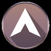 Arc Launcher Классическая тема