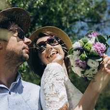 Wedding photographer Lada Terskova (telada). Photo of 25.09.2017