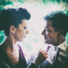 Wedding photographer Matteo Sprocatti (sprocatti). Photo of 06.08.2015