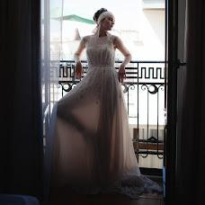Wedding photographer David Samoylov (Samoilov). Photo of 11.08.2017