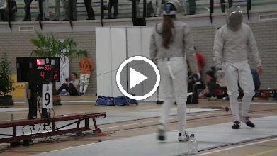 Video: Eliminatie Kilian tegen Sophie