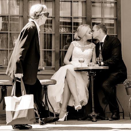 Wedding photographer Karen Clark (karenclark). Photo of 15.06.2017