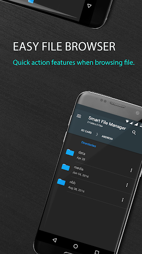 File Manager - Local and Cloud File Explorer screenshot 5