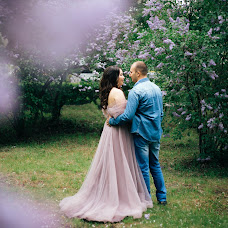 Wedding photographer Olga Borodulina (livenok1492). Photo of 29.05.2017