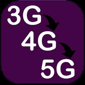 2G 3G 4G 5G Converter switcher speed booster PRANK on Google