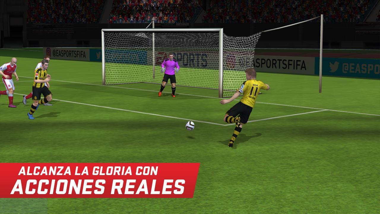 FIFA Mobile Soccer - Fifa17 APK