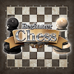 Chess Learn rules in 3steps Icon