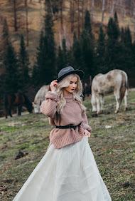 Düğün fotoğrafçısı Ilya Chepaykin (chepaykin). 14.11.2018 fotoları