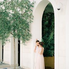 Wedding photographer Anna Zabrodina (8bitprincess). Photo of 17.11.2018