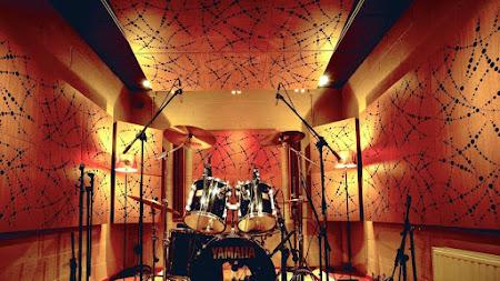 Pro Audio - Atomika Studio