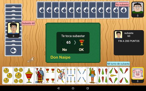 Tute Subastado 1.3.0 screenshots 15