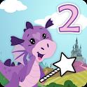 Dragon Tales Series 2 icon