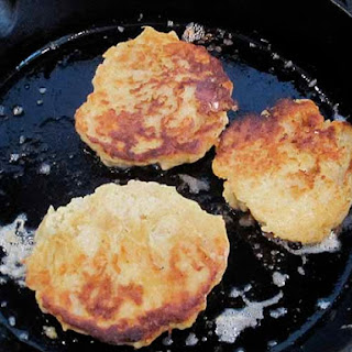 Potato lovers' Irish recipe for boxty