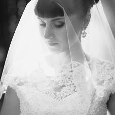 Wedding photographer Nadezhda Yarkova (YrkNd). Photo of 29.11.2016