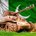 PK-India Real Tank War 2016 icon