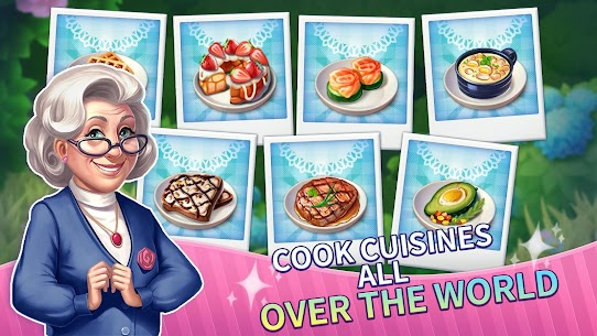 My Restaurant Empire MOD APK 0.5.04 [Unlimited Diamonds] 6