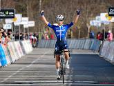 """Deceuninck-Quick.Step heeft al een leider in een nevenklassement in Vuelta: """"Ongelooflijk, zeker na lastige maanden"""""""