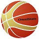 Estadísticas de Baloncesto