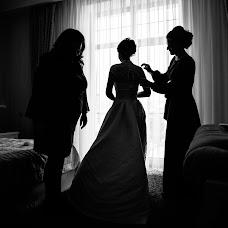 Wedding photographer Maksim Gusev (maxgusev). Photo of 23.03.2017