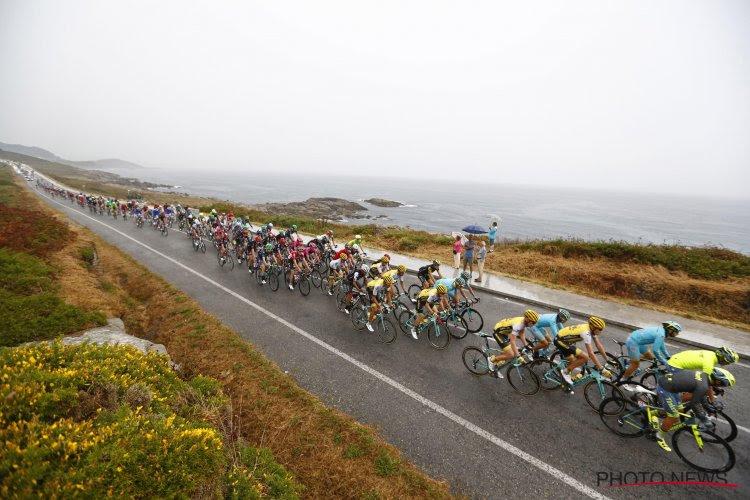 Vroege vluchter Banks wint de achtste etappe in de Giro Rosa