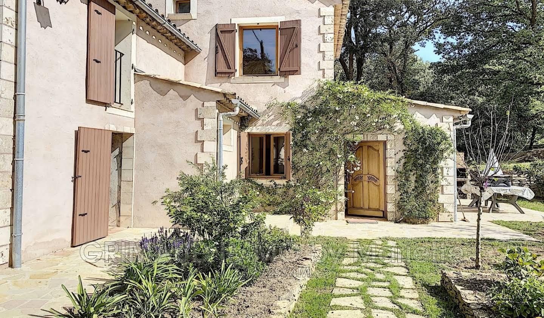 Villa La Garde-Freinet