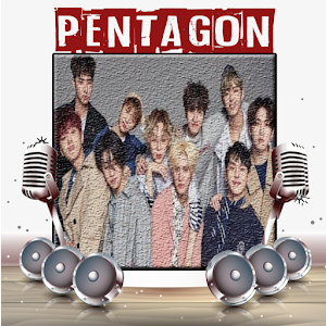 Pentagon - Shine for PC