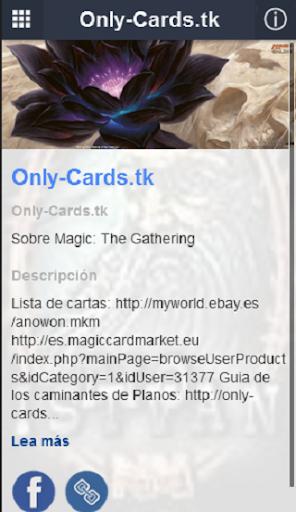 Only-Cards.tk JCC Magic