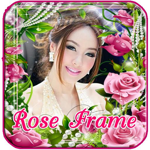 Download APK Rose Frame or Flower Frames app 1.0 App For Android