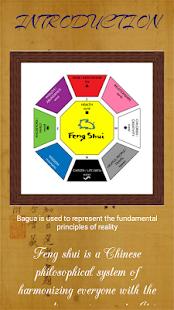 Feng shui domácí pravidla - náhled