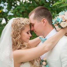 Wedding photographer Svetlana Zareckaya (Fotoktoto). Photo of 09.07.2014
