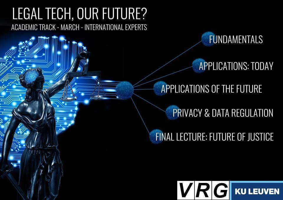 Legal Tech - Academic Track