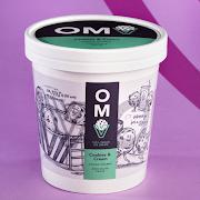 Cookies & Cream Ice Cream OMV