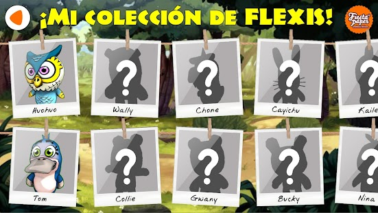 El bosque de los Flexis- screenshot thumbnail
