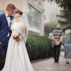 Wedding photographer Sergey Basin (shoom). Photo of 20.09.2015