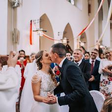Wedding photographer Łukasz Potoczek (zapisanekadry). Photo of 20.07.2017