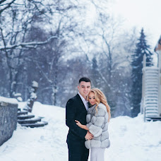Wedding photographer Snizhana Nikonchuk (snizhana). Photo of 23.03.2018